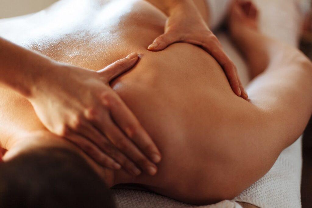 Operatore Olistico e Tecnico del Massaggio TUINÀ'